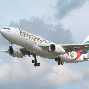 低至$424   搭乘阿联酋航空纽约 - 米兰直飞往返机票超值特惠