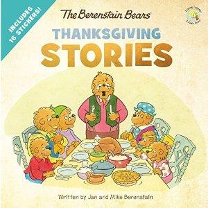 感恩节的故事