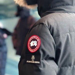 满额7.5折 £506收加鹅!码全速抢24S 冬季必备 羽绒服大全 收保暖加鹅、Woolrich、BBR