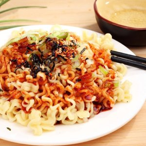Up to 18% OffYamibuy SamYang Instant Noodle And Snacks