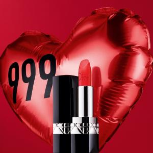 送Mini眼影盘等5件独家好礼最后一天:Dior 美妆护肤香氛热卖 收限量精美指甲油
