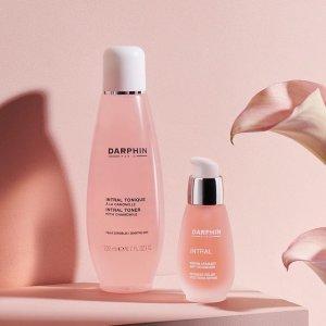 7折 €42收祛红滋润精华Darphin 朵梵 法国纯天然护肤品热促 收小粉瓶 修复敏感肌