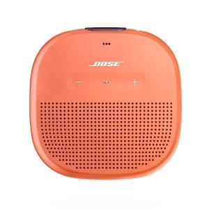 $69.99 Bose SoundLink Micro Bluetooth speaker