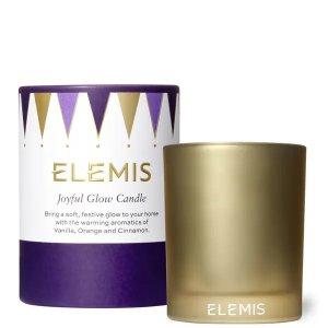 Elemis喜悦蜡烛