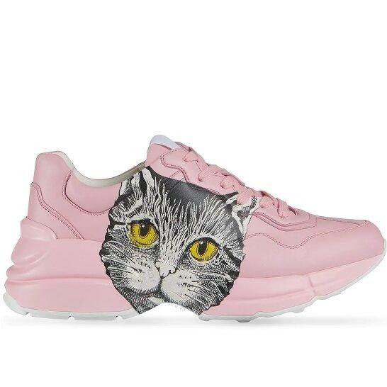 猫咪老爹鞋