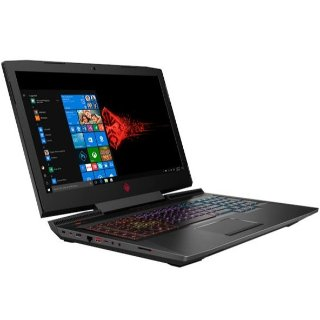 $699.99HP OMEN 17 (i7-8750H, GTX1060, 16GB, 128GB+1TB)  Factory Reconditioned