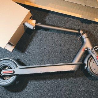 代步娱乐两不误,城市骑行的性价比之王 | 小米电动滑板车真实体验