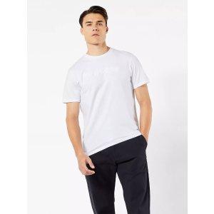 DockersLogo Tee Shirt, Slim Fit Logo Tee Shirt, Slim Fit
