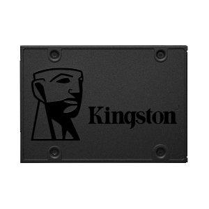 "Kingston A400 SSD 960GB SATA 3 2.5"" Solid State Drive"