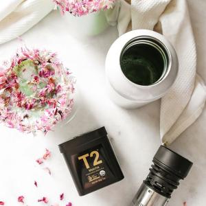 低至4.2折T2 精选澳洲本土特色水果茶热卖