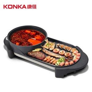 KONKA 多功能电烤盘