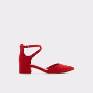 满$100享8折Cyryan 小红鞋