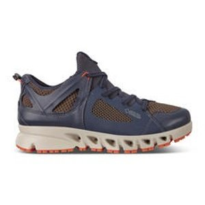 ECCOMulti-Vent男士运动鞋