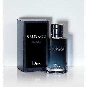 DiorSauvage