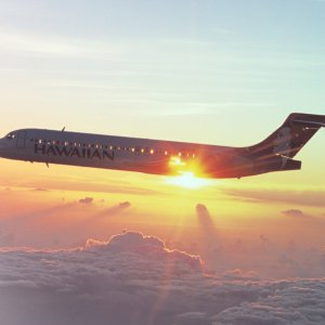 From $297 on round-trip & nonstopMultiple city to Hawaii island vacation airfare sale@ Airfarewatchdog