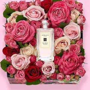 Free Sample duo of Wild Bluebell Cologne and Wood Sage & Sea Salt Body CrèmeWith an Applicable Purchase of $65 @ Jo Malone London