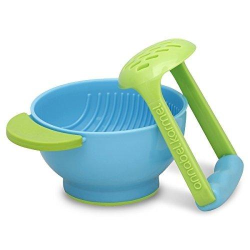 宝宝辅食研磨碗