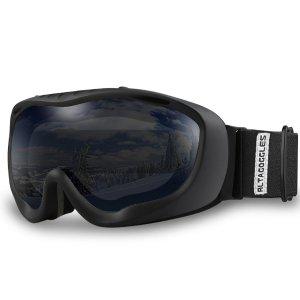 $14AKASO ALKAI Alta Ski Goggles