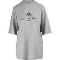 Balenciaga New BB 新款T恤