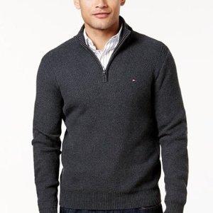 $29.99 Tommy Hilfiger Men's Sweater @ Macy's
