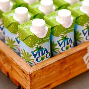 8.5折!营养又健康,好喝不发胖Vita Coco 纯天然椰子汁、有机椰子油 全场特惠