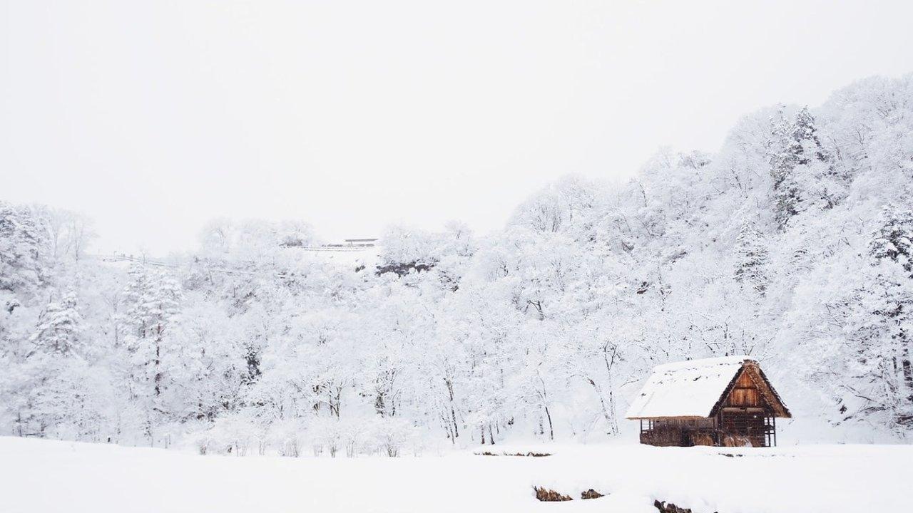 法国冬季赏雪地址盘点 | 登山、玩雪享受冰天雪地的世界