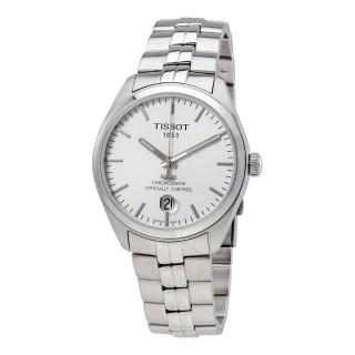 Extra $20 OffTISSOT PR 100 Automatic Men's Watch T101.408.11.031.00
