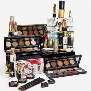 37-PC Makeup Products SetNew Arrivals: Selfridges & Co Pat McGrath Labs Beauty Gift Set