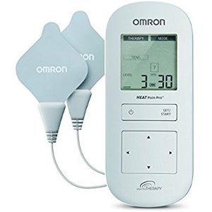 $43.30 (原价$89.99)Omron Heat Pain Pro TENS Unit 缓解疼痛治疗仪
