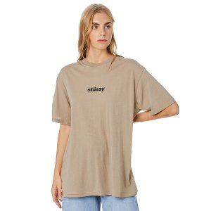 Stussy Italic Bf T恤