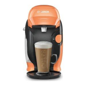 TassimoTAS1102GB咖啡机 桃子色