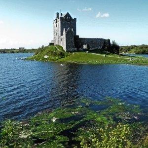 直降$300   回归凯尔特故乡Contiki  都柏林爱尔兰两国深度8天游