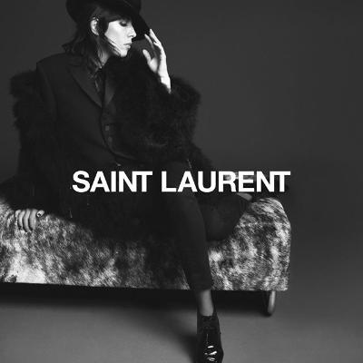 满额85折 £153收Logo卡包Saint Laurant 美包美鞋热卖 链条包、钱包、卡包、小白鞋都参与