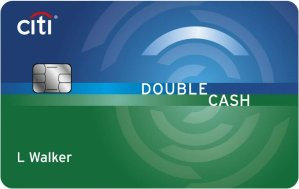 Earn 2% on every purchaseCiti® Double Cash Card – 18 month BT offer