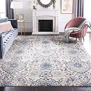 $39.44Safavieh 波希米亚风格地毯 4 x 6