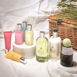 GWPLast Day: Molton Brown Bath & Body Care sale