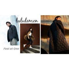 秋冬的运动保暖服饰怎么选?和你的Ta一起来看看lululemon的时尚&功能新款式吧
