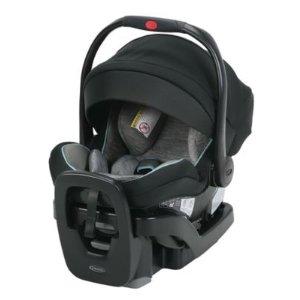 $102.12(原价$229.99)最后一天:Graco SnugRide SnugLock Extend2Fit 35 婴儿安全座椅