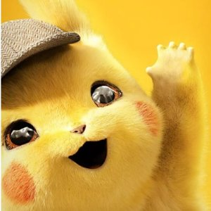 Free to Watch PokemonMovie Club New Membership benefit @Cinemark