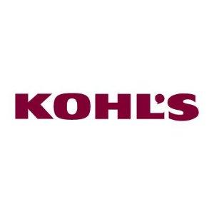 额外7折+满额折上折+返券+包邮Kohl's 全场家居、服饰等热卖,Phlips 电动牙刷2个$48