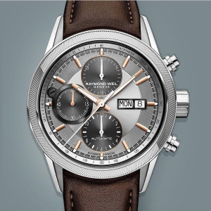 Dealmoon Exclusive: Up to 60% OffRAYMOND WEIL Watches @ JomaShop.com