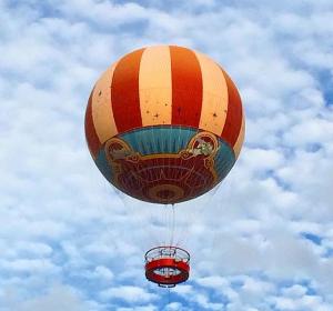$11Flight Tethered Balloon Ride