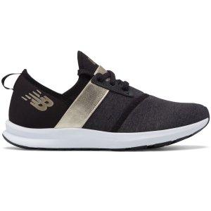 一律$35.74(原价$64.99)New Balance FuelCore 女款运动鞋促销