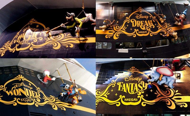 法餐穿什么_迪士尼邮轮(Disney Cruise Line)攻略   梦想号, 魔力号, 奇观号, 幻想号 ...