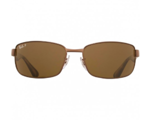 $73 OffMen's Polarized Ray-Ban Sunglasses @ Focus Camera