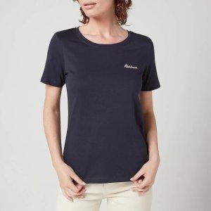 Barbour女士T恤
