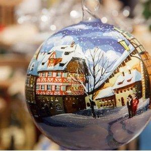 79/人两晚含机酒 伦敦多个机场出发德国多个城市自由行热促中 去逛世界上最大的圣诞市场