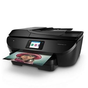HPEnvy Photo 7858 All-In-One Printer