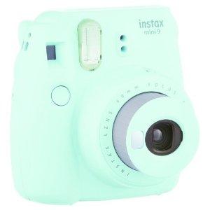 $49.99Fujifilm Instax Mini 9 Camera
