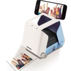 $47 (原价$74)Tomy KiiPix 智能手机胶片即时打印机